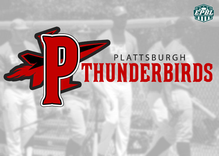 PLATTSBURGH ANNOUNCES THE NEW TEAM NAME