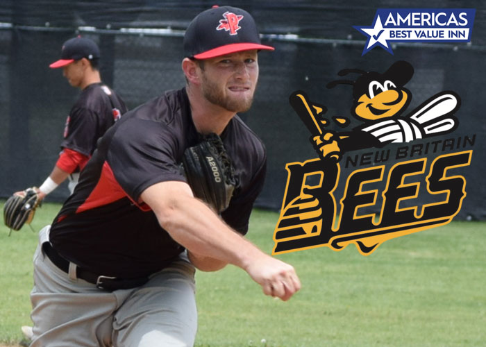 EPBL SENDS THUNDERBIRDS ACE CAS SILBER TO NEW BRITAIN BEES OF THE ATLANTIC LEAGUE